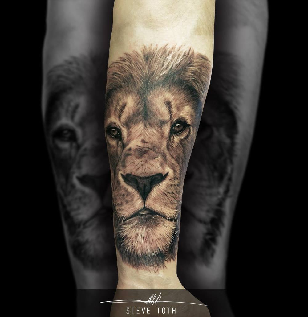lion-tattoo-head-by-steve
