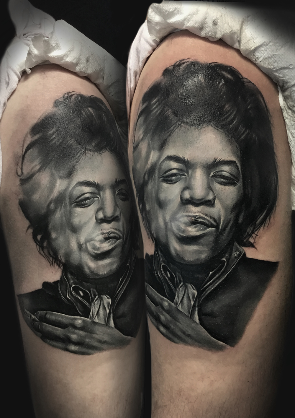 Tag Best Black And Grey Realism Tattoo Artists Near Me Waldon