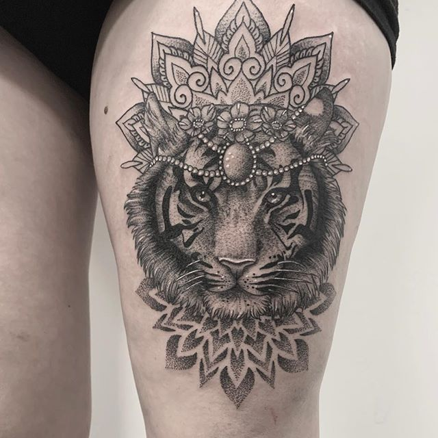 beatle tattoo