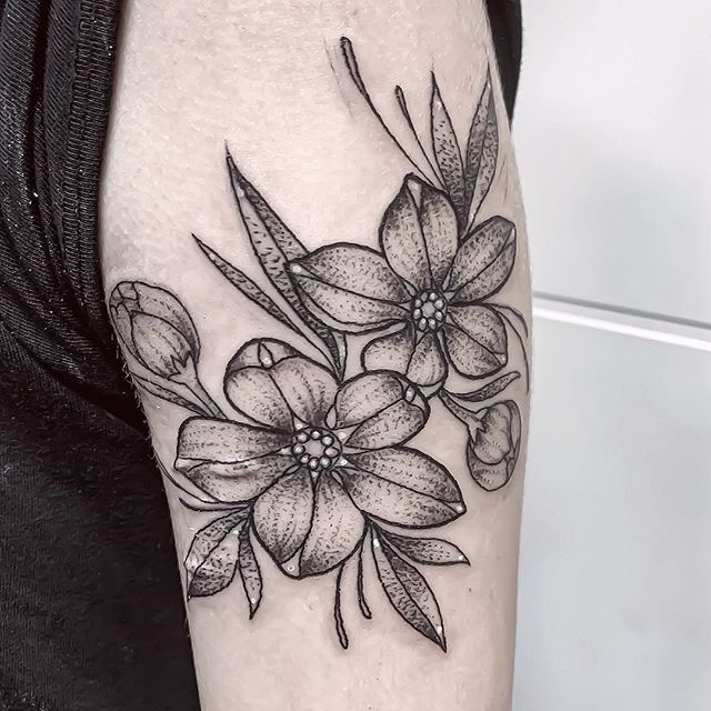 razor tattoo